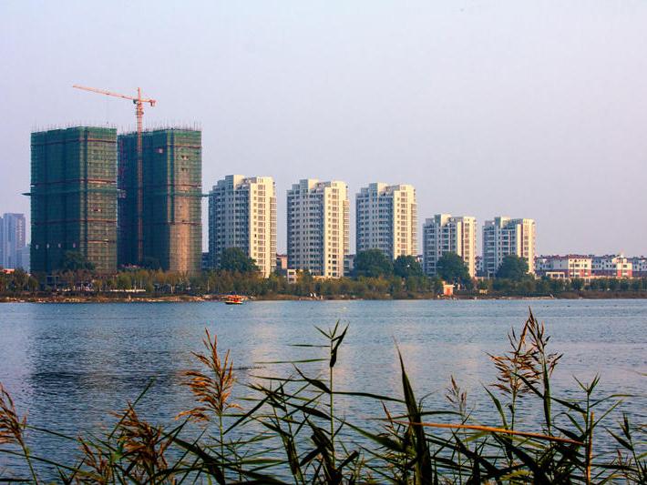 连云港天一居二期工程